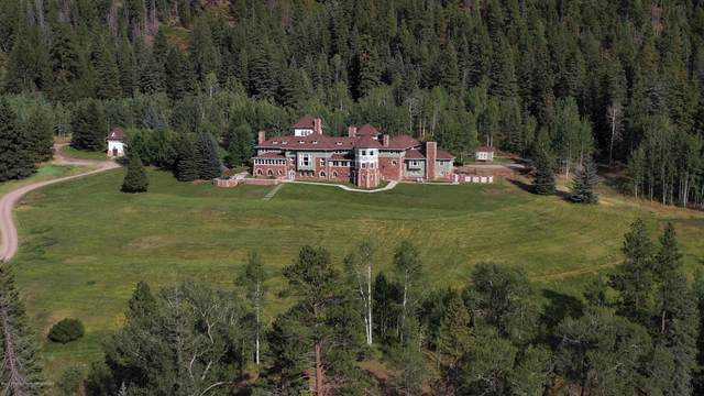 58 Redstone Castle Drive, Redstone, CO 81623 (MLS #166447) :: Roaring Fork Valley Homes