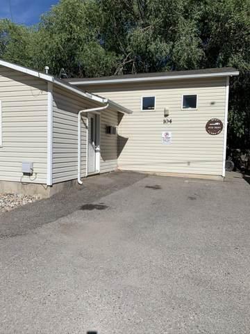 104 8TH Street, Silt, CO 81652 (MLS #166623) :: Western Slope Real Estate
