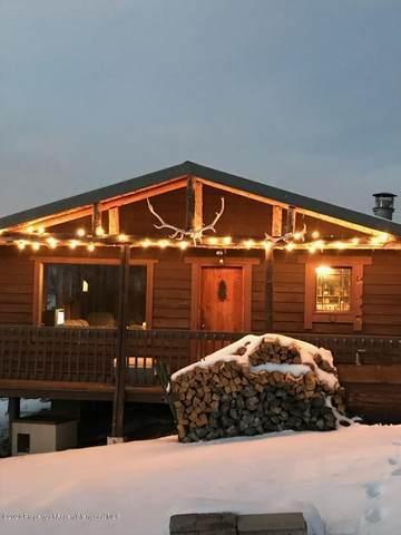 214 Cedar Lane, Craig, CO 81625 (MLS #166630) :: Roaring Fork Valley Homes