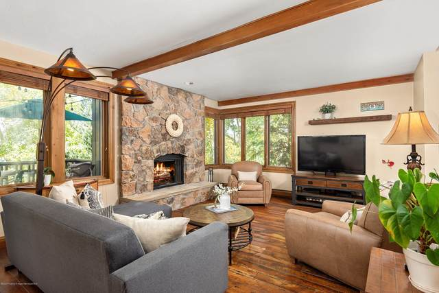 222 Meadow Ranch D-4-B, Snowmass Village, CO 81615 (MLS #166692) :: Roaring Fork Valley Homes