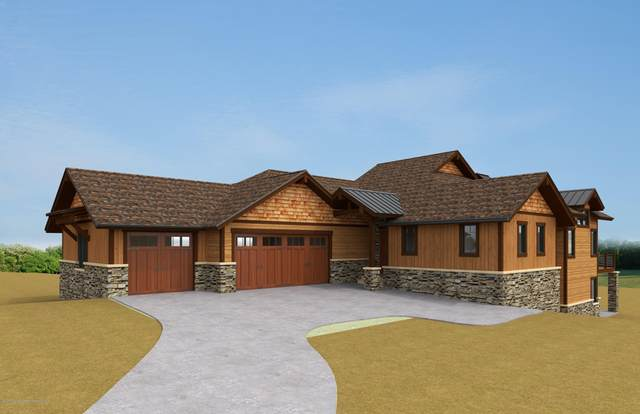 3880 Crystal Bridge Drive, Carbondale, CO 81623 (MLS #166718) :: Roaring Fork Valley Homes