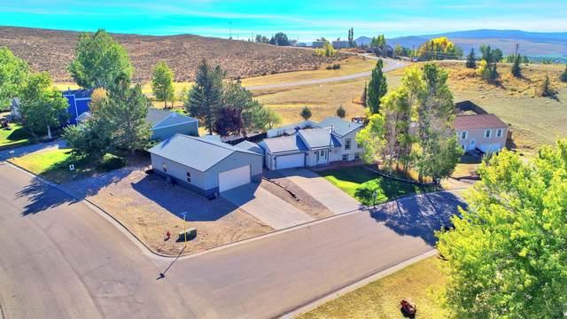 1526 Lecuyer Drive, Craig, CO 81625 (MLS #166820) :: Western Slope Real Estate