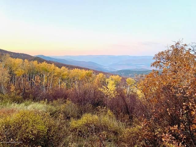 TBD Sun King Drive, Glenwood Springs, CO 81601 (MLS #166837) :: Roaring Fork Valley Homes