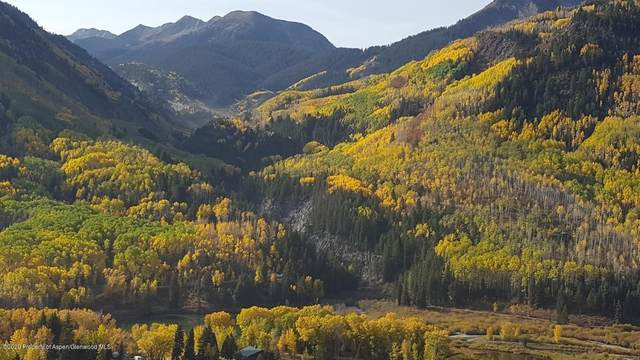 TBD Marble Village Drive, Marble, CO 81623 (MLS #166939) :: Roaring Fork Valley Homes