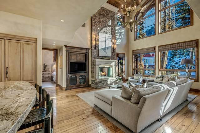 616 W Hopkins Avenue, Aspen, CO 81611 (MLS #167000) :: Western Slope Real Estate