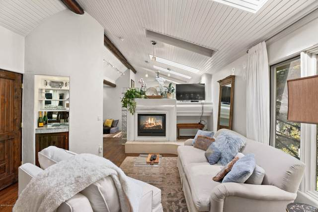 107 Aspen Mountain Road #9, Aspen, CO 81611 (MLS #167006) :: Roaring Fork Valley Homes