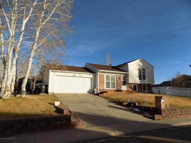 725 Exmoor Road, Craig, CO 81625 (MLS #167304) :: Roaring Fork Valley Homes