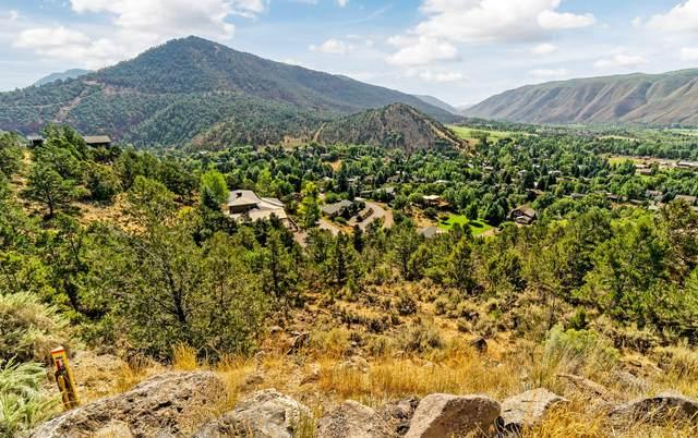 158 Ridge Road, Basalt, CO 81621 (MLS #167360) :: Roaring Fork Valley Homes