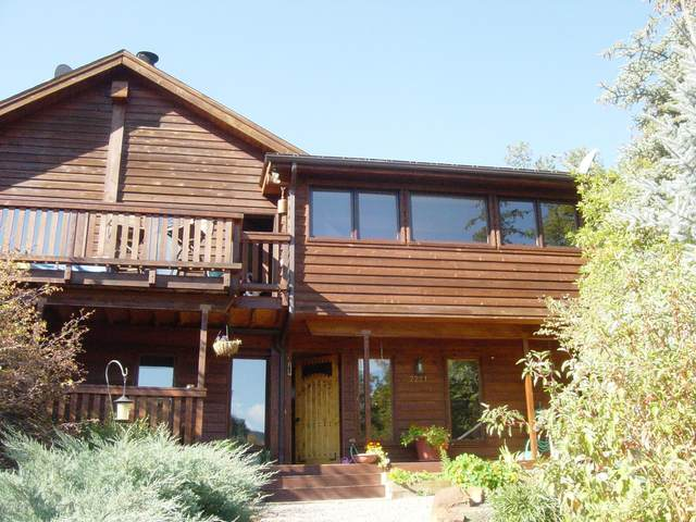2221 E Sopris Creek Road, Basalt, CO 81621 (MLS #167369) :: Roaring Fork Valley Homes