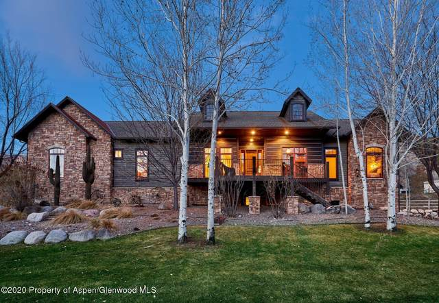 465 Holland Hills Road, Basalt, CO 81621 (MLS #167374) :: Roaring Fork Valley Homes