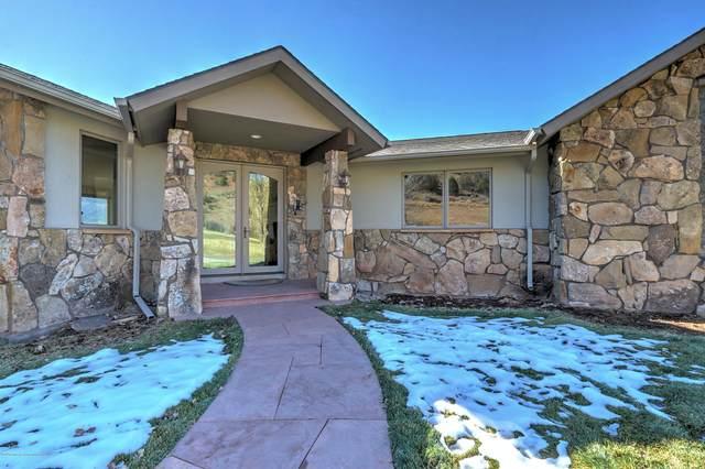 50 Deer Valley Drive, Glenwood Springs, CO 81601 (MLS #167441) :: McKinley Real Estate Sales, Inc.
