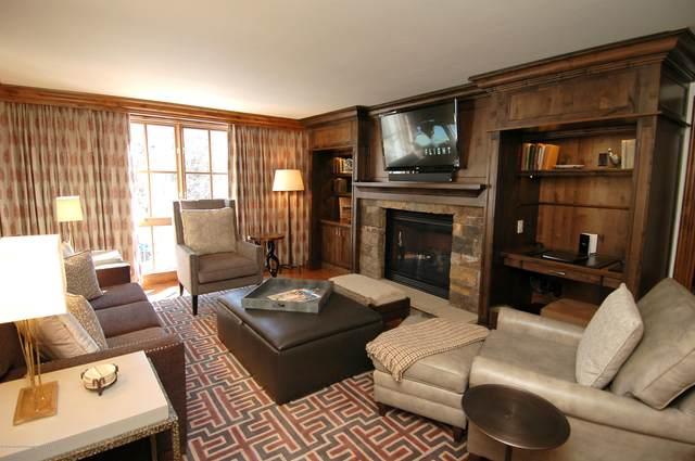 315 E Dean Street Unit B42-D3, Aspen, CO 81611 (MLS #167488) :: Western Slope Real Estate