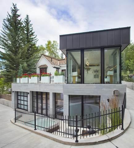114 Neale Avenue, Aspen, CO 81611 (MLS #167527) :: Western Slope Real Estate