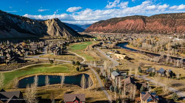 379 River Bend Way, Glenwood Springs, CO 81601 (MLS #167573) :: McKinley Real Estate Sales, Inc.