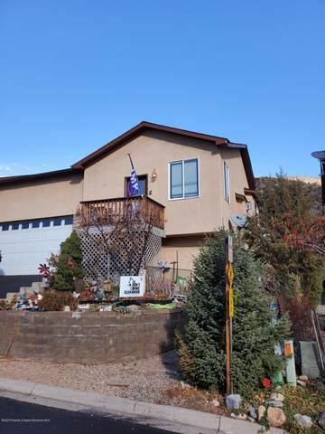 14 Gamba Drive, Glenwood Springs, CO 81601 (MLS #167637) :: Western Slope Real Estate