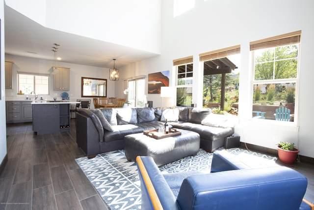 523 River Bend Way, Glenwood Springs, CO 81601 (MLS #167649) :: Western Slope Real Estate