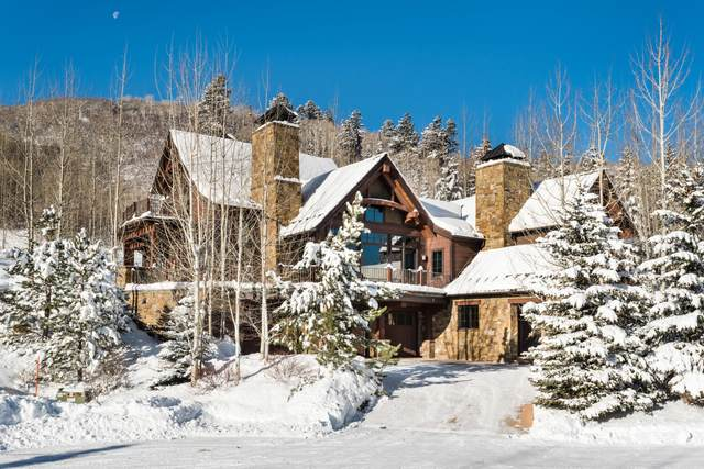 15 S Willow Court, Aspen, CO 81611 (MLS #167685) :: Roaring Fork Valley Homes