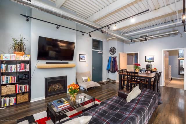 361 Robinson Street #312, Basalt, CO 81621 (MLS #167721) :: Roaring Fork Valley Homes