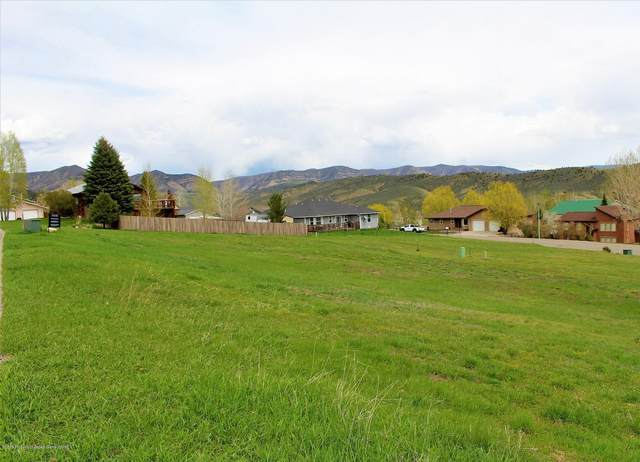 TBD Silver Sage Road, Meeker, CO 81641 (MLS #167870) :: Western Slope Real Estate