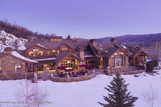 220 Buttermilk Lane, Aspen, CO 81611 (MLS #167942) :: McKinley Real Estate Sales, Inc.