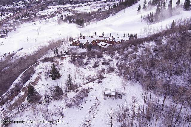 220 & 240 Buttermilk Lane, Aspen, CO 81611 (MLS #167943) :: McKinley Real Estate Sales, Inc.