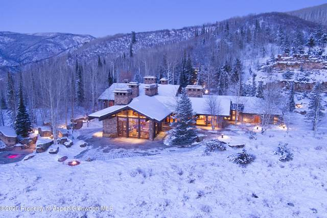 1020 Carroll Drive 300, 310, 314, Aspen, CO 81611 (MLS #167948) :: Western Slope Real Estate