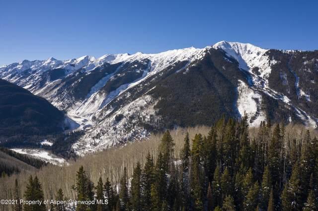 TBD Midnight Mine Road, Aspen, CO 81611 (MLS #167958) :: Western Slope Real Estate