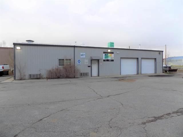451 Green Street, Craig, CO 81625 (MLS #167967) :: The Weber Boxer Group | Douglas Elliman