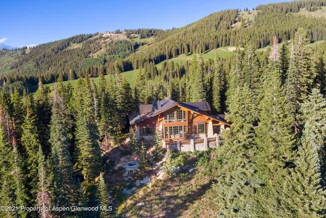 4150 Midnight Mine Road 3340 & 4100, Aspen, CO 81611 (MLS #168017) :: Aspen Snowmass   Sotheby's International Realty