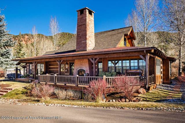 14 Arbaney Ranch Road, Basalt, CO 81621 (MLS #168114) :: Roaring Fork Valley Homes