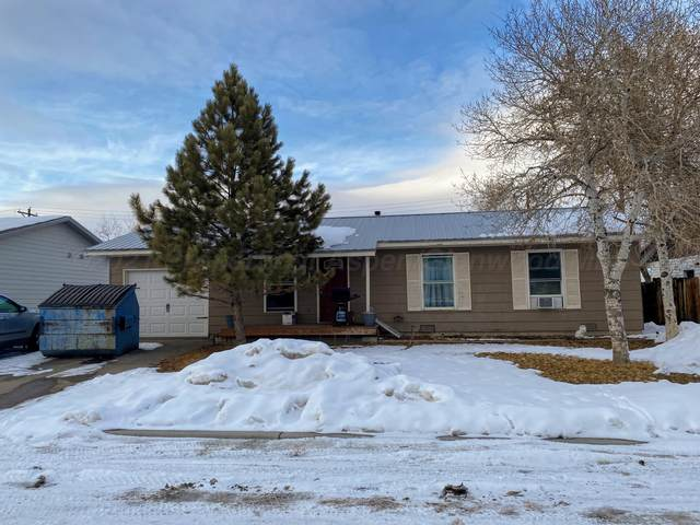 1911 Woodland Avenue, Craig, CO 81625 (MLS #168339) :: Western Slope Real Estate