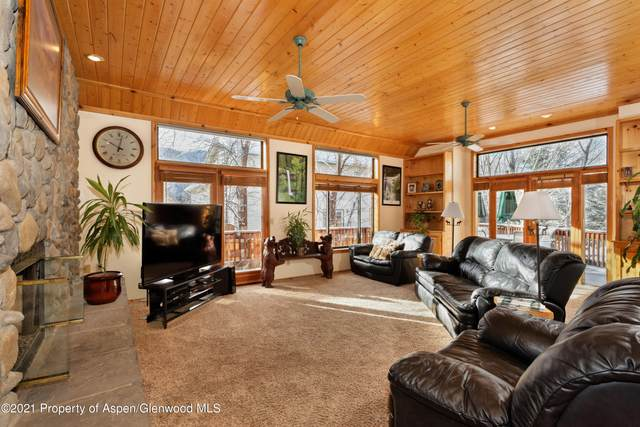 905 Lupine Circle, Basalt, CO 81621 (MLS #168365) :: McKinley Real Estate Sales, Inc.