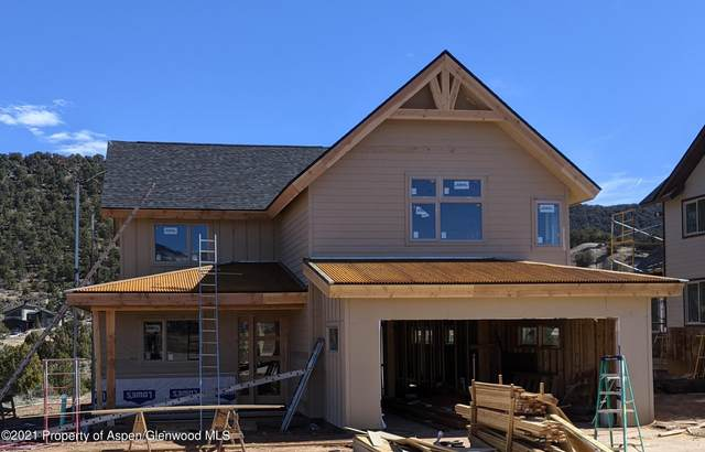 361 Pinyon Mesa Drive, Glenwood Springs, CO 81601 (MLS #168372) :: Aspen Snowmass | Sotheby's International Realty