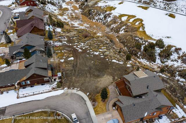 50 Antler Loop, New Castle, CO 81647 (MLS #168392) :: Western Slope Real Estate