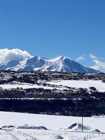 420 Upper Cattle Creek Road, Carbondale, CO 81623 (MLS #168522) :: Aspen Snowmass | Sotheby's International Realty