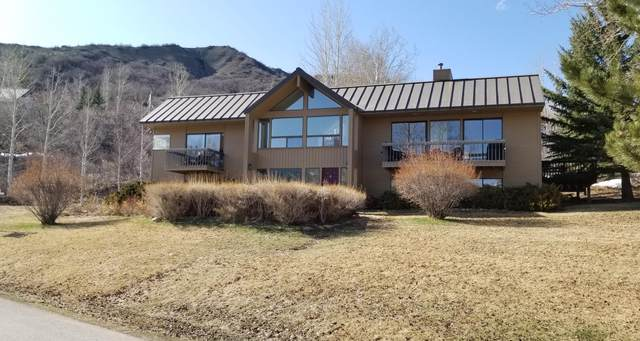 67 Lemond Place, Snowmass Village, CO 81615 (MLS #168552) :: Roaring Fork Valley Homes