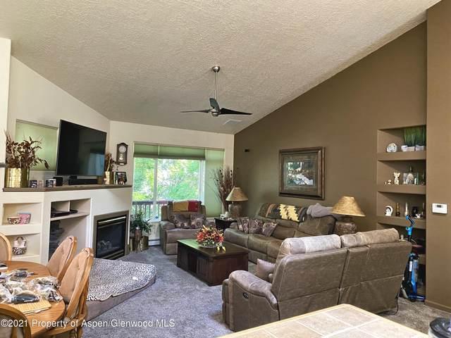 154 S Ridge Court, Parachute, CO 81635 (MLS #168650) :: Western Slope Real Estate