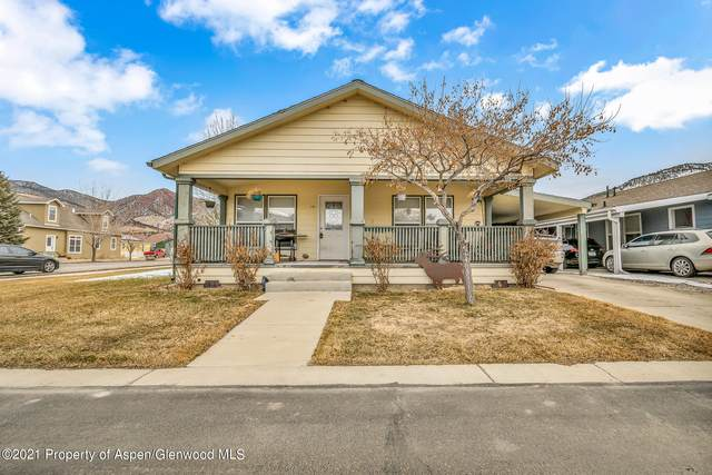 14 Pike Circle, Gypsum, CO 81637 (MLS #168699) :: Roaring Fork Valley Homes