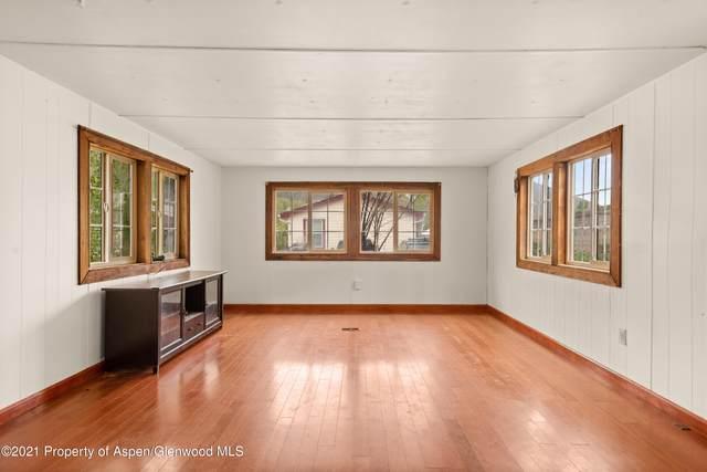 60 Lazy Glen, Snowmass, CO 81654 (MLS #168815) :: Aspen Snowmass   Sotheby's International Realty