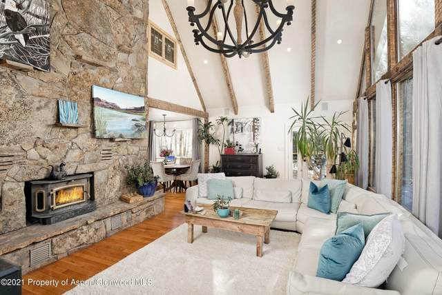 1705 County Road 241, New Castle, CO 81647 (MLS #168847) :: Roaring Fork Valley Homes