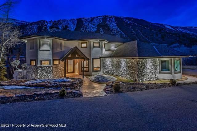 50 N River Road, Snowmass, CO 81654 (MLS #168857) :: Aspen Snowmass | Sotheby's International Realty