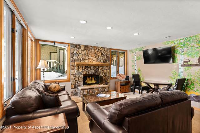 135 Carriage Way #20, Snowmass Village, CO 81615 (MLS #168885) :: Roaring Fork Valley Homes