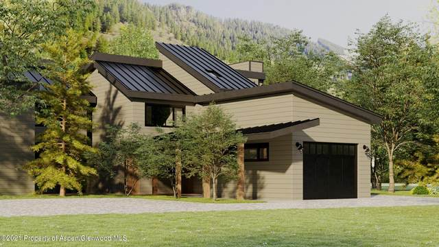 314 Riverside Avenue Unit 2, Aspen, CO 81611 (MLS #168962) :: Western Slope Real Estate
