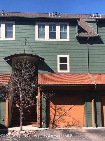 404 Lakeside Drive, Basalt, CO 81621 (MLS #169010) :: Western Slope Real Estate