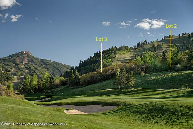 511 & TBD Lazy Chair Ranch Road, Aspen, CO 81611 (MLS #169012) :: Roaring Fork Valley Homes