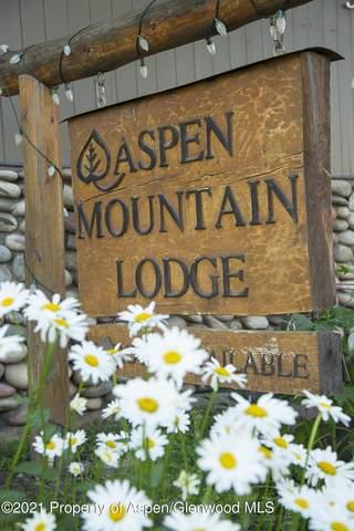 Address Not Published, Aspen, CO 81611 (MLS #169053) :: Aspen Snowmass | Sotheby's International Realty