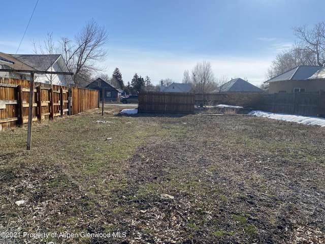 682 Tucker Street, Craig, CO 81625 (MLS #169084) :: Roaring Fork Valley Homes