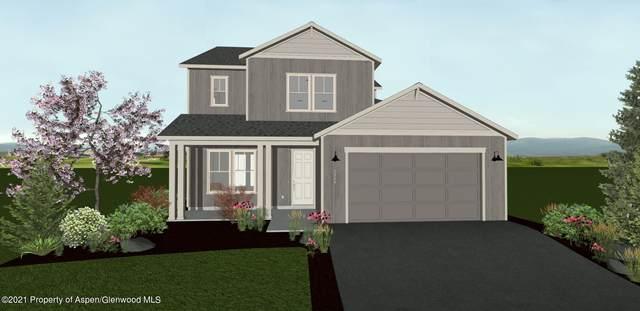TBD Blue Heron Drive Lot 52, Glenwood Springs, CO 81601 (MLS #169137) :: Roaring Fork Valley Homes