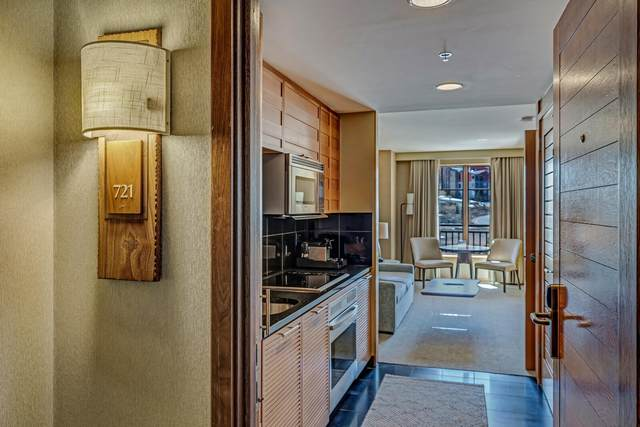 130 Wood Road #721, Snowmass Village, CO 81615 (MLS #169305) :: Roaring Fork Valley Homes
