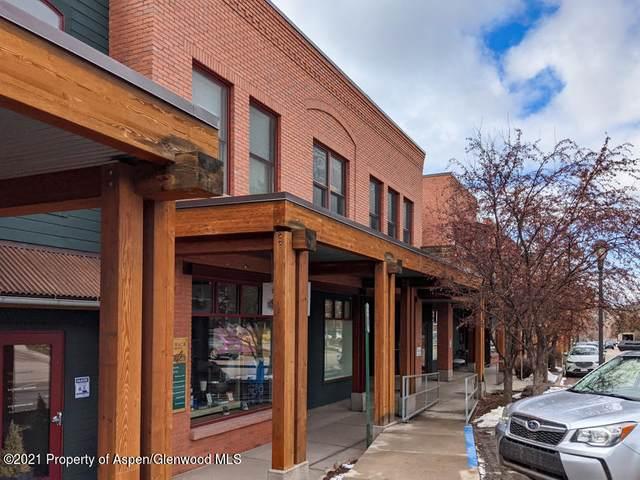 227 Midland Avenue C1, Basalt, CO 81621 (MLS #169350) :: Aspen Snowmass | Sotheby's International Realty
